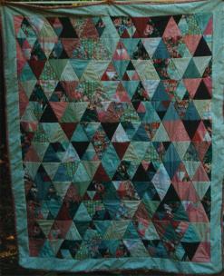 Jessica's quilt